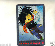 DRAGON BALL Z n° 97 - C17 (A2845)