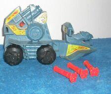 Vintage Battle Ram 100% Complete Original Series He man MOTU Vehicle