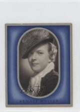 1936 Cigaretten Bilderdienst Bunte Filmbilder Series 1 10 Renate Muller Card 1s8