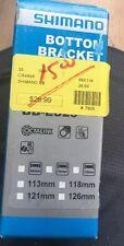 Shimano BB-ES25 Bottom Bracket 68mm. 118 Mm