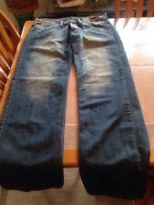 Men's Diesel Jeans Size 38 Italy