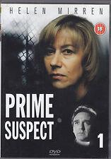 PRIME SUSPECT 1 - DVD