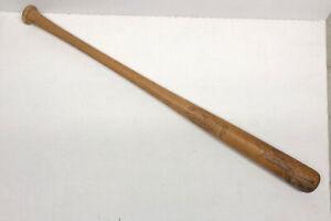 "Vintage Louisville Slugger 125 Wood Baseball Bat Jimmie Foxx 35"""