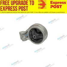 MK Engine Mount 2008 For Kia Cerato LD 2.0 litre G4GC Auto Rear