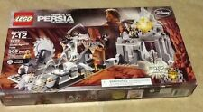 Lego prince of Persia (7572) quest against time