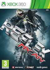 MX Vs Atv Reflex Xbox 360 (en Buen Estado)