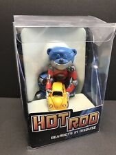 More details for bad taste bear transformers bumblebee robot bears in disguise 3
