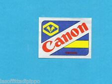 PANINI CALCIATORI 1985/86 -FIGURINA n.269B- SPONSOR CANON - UDINESE -Rec