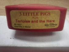 Vintage 70's Disney projector cartridge (Free shipping)