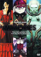 MEMORIES (DVD, 2004) - NEW RARE DVD