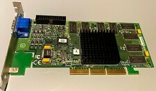 Diamond Viper V770 NVIDIA Riva TNT2 32MB AGP Vintage Graphics Video Card