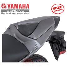 YAMAHA YZF R3 YZFR3 Genuine Seat Cowl MATTE SILVER 2015-2017+ 1WD-F47F0-R0-00