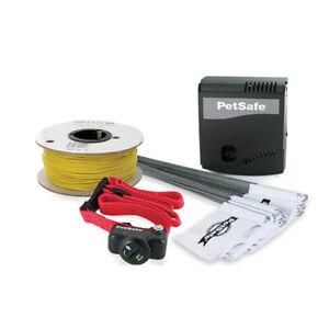 PetSafe Deluxe Adjustable Dog Fence for Pet Dogs - PIG19-15394 -