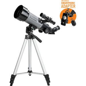 Celestron Travel Scope 70 DX Telescope with BackPack Kit #22035 (UK Stock)  BNIB