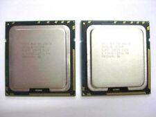 2x Intel Xeon Processor X5670 @2.93GHz, 6 Core, 12M Cache LGA1366 SLBV7 - PAIR
