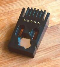 Best Audio TK-12 Cartridge Holder - Dual 1019 Turntable - Plus More Dual Models