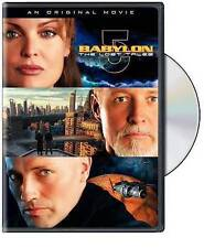Babylon 5: The Lost Tales (DVD, 2007) RARE OOP