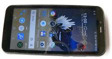 BlackviewBV5500 Smartphone 16GB Dual Sim 3G schwarz 5,5 Zoll (13,9cm) 8 MP K
