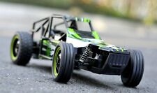 1:10 High Speed Off&On-Road RC Car Buggy 2.4G Radio Control RTR Racing Baja Gift