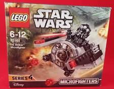 LEGO 75161 Star Wars TIE STRIKER MICROFIGHTER Series 4 Building Brick Set