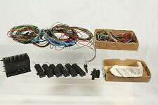 Hornby Railways Electric Point Motor Lever Switch Bundle Wires Untested