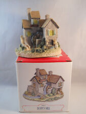 Americana Collection Liberty Falls, Duffy'S Mill Ah23-1993 W/Box