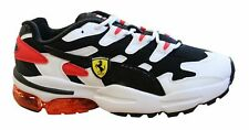 Puma x Scuderia Ferrari Cell Alien Low Mens Trainers Lace Up Shoes 339919 01