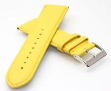 Uhrenarmbänder aus Leder mit 20mm Stegbreite