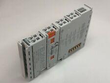 Beckhoff EL2008 8-Channel Digital Output Terminal 24 V DC, 0.5 A