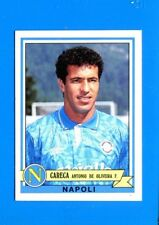 CALCIATORI PANINI 1992-93 - Figurina-Sticker n. 237 - CARECA - NAPOLI -New