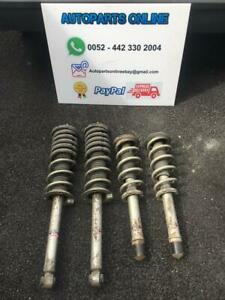HONDA ACCORD CL7 CL9 TSX MUGEN ADJUSTABLE SUSPENSION - SHOWA - EXCELLENT