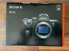 Sony a7III Full Frame Mirrorless Interchangeable Lens Camera Body *NEW* USA