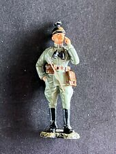 Soldier Lead Del Prado Officer Ulhans Germany 1914