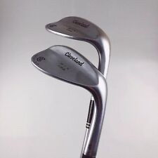 Cleveland RTX 588 Rotex 2.0 Wedge Set - 52 + 56 Degree  SPECIAL OFFER