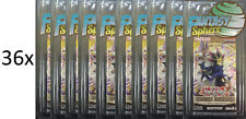 Yu-Gi-Oh 36 x Boosters Le Heros Magique VF Neuf sous Blister (equivalent Boite )