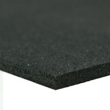 RUBBER-CAL 33-008-375 Recycled Rubber Sheet -60A- 3/8