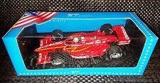 1997 Alex Zanardi Target/Gannasi #4 Honda/  1/18 Scale Indy/CART