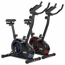 Jll Home Premium Exercise Bike JF150, 2018 Version Magnetic Resistance EX