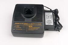 Battery Charger for Dewalt 7.2V 9.6V 12V 14.4V 18V Ni-Cd Ni-MH 240V 1 Year WRT