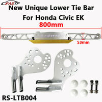 New Unique Rear Lower Tie Bar With Lower Control Arm for Honda Civic RSX EK EM2