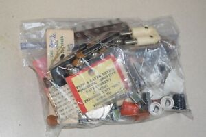 Mixed Grab Bag of Electronic Components | RECTIFIERS CAPACITORS SWITCHES DIODES+