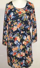 Samoon by Gerry Weber Tunikakleid Gr. 48 Kleid Damenkleid Tunika Etuikleid