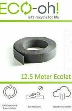 Ecolat 12,5m Rolle Teichrandband Rasenkante Beeteinfassung