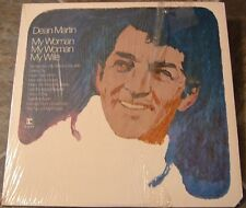 "Album By Dean Martin, ""My Woman, My Woman, My Wife"" on"