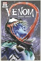 Venom First Host #1 Mike Mayhew TRADE Variant GEMINI SHIPPING