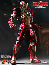 Hot toys Iron Man 3 Figure Mark xvii heartbreaker 902040