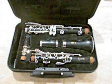 Yamaha 250 Clarinet - Excellent Condition - In Original Case - Yamaha 6C M / P