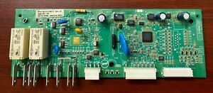 Maytag Quiet Series 300 Dishwasher Control Board 6 918611 Used SH292