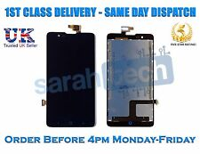 NEW ZTE BLADE L3 PLUS LCD DISPLAY TOUCH SCREEN DIGITIZER GLASS ASSEMBLY BLACK