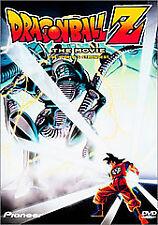 .. Dragon Ball Z Movie 2 Worlds Strongest